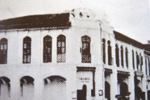 The F.M.S Hotel, Ipoh