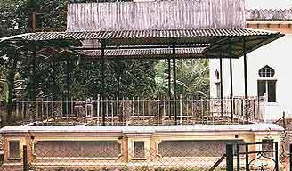 Makam Sultan Yusuf