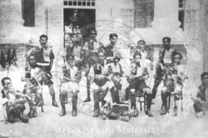 malay college football team