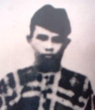 Raja Abdul Hamid