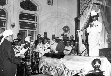 Sultan Yusuf mangkat1