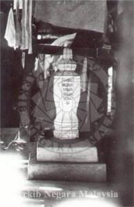 tomb sultan mansur shah