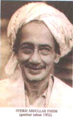 Haji Abdullah Pak Him