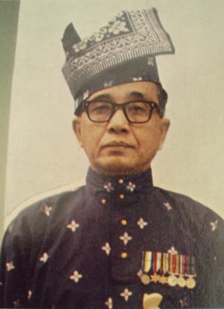 Raja Ahmad Hisham