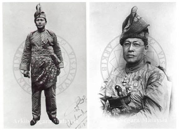 Raja Sir Chulan