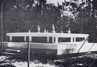 Makam Sultan Mudzafar 1