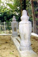 makamSultan Mahmud Shah