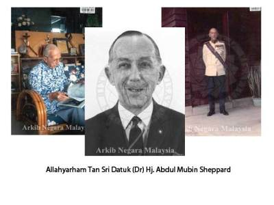 Mubin-Sheppard