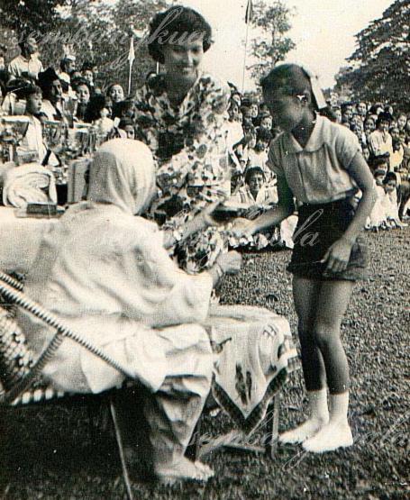 Raja Balkish Raja Dato Amir