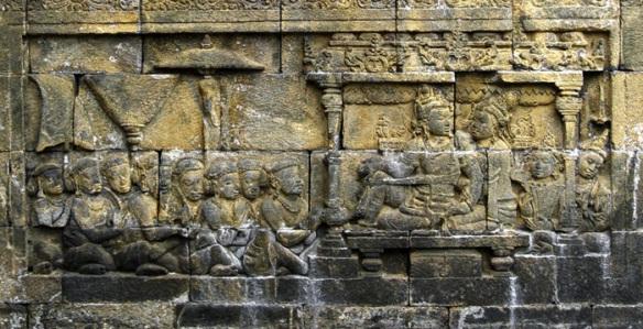 Sailendra Borobudur