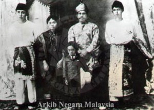 Source: Arkib Negara Malaysia