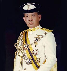 Image result for Al-Marhum Tuanku Sultan Iskandar ibni Al-Marhum Sultan Ismail