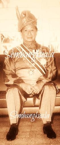 Raja Dato Sri Arif Shah
