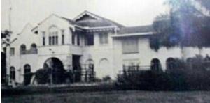 Istana Raja Muda