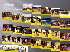 Adat Istiadat Pertabalan Paduka Seri Sultan Perak Darul Ridzuan.1