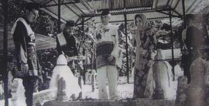 Istiadat Menziarahi Makam Sultan Perak