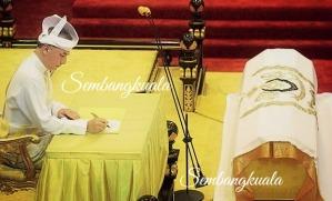 Sultan Dr. Nazrin Muizzuddin Shah-Sembangkuala